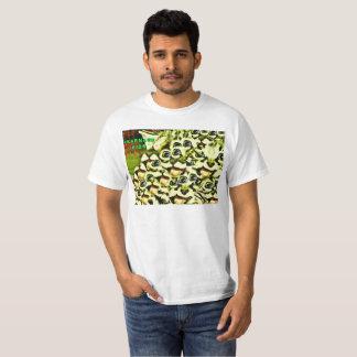 Strange Cat Breed T-Shirt