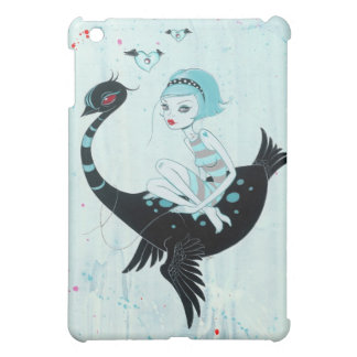 Strange Escape iPad iPad Mini Cover