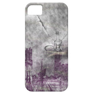 strange land case for the iPhone 5