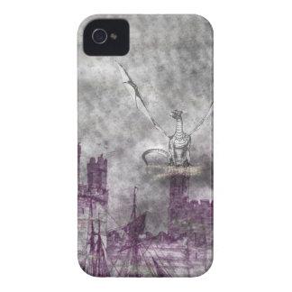 strange land iPhone 4 case