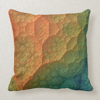 Strange Landscape Cushion