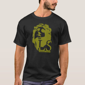 """Strange Millie"" shirt - LAUGHING STATUES"