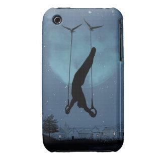 strange night iPhone 3 Case-Mate case