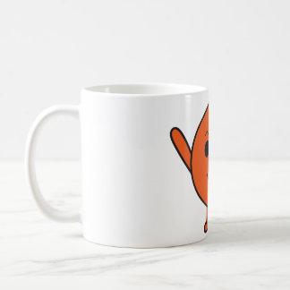 Strange quark coffee mug