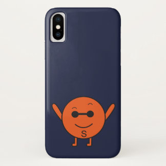 Strange quark Cover for iPhone/iPad/Samsung.