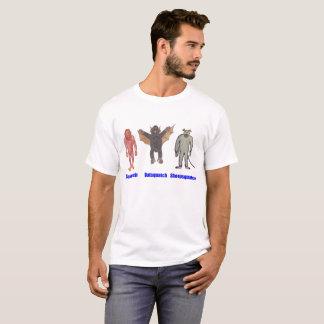 Strange Squatches T-Shirt