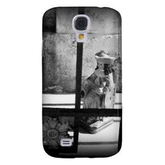 Strange Voodoo Galaxy S4 Covers