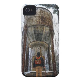 Strange World iPhone 4 Case-Mate Case
