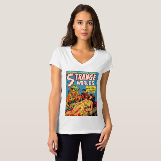Strange Worlds T-Shirt