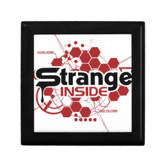 STRANGECRAFT SHIRT GIFT BOX