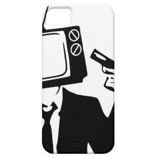 stranger iPhone 5 cover