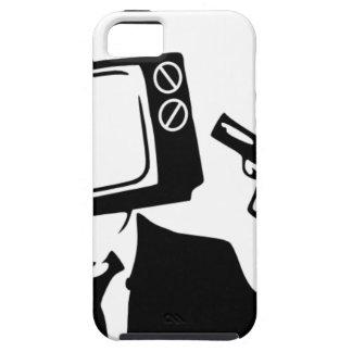 stranger tough iPhone 5 case