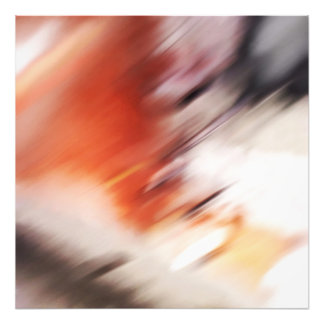 """""""Strangers"""" abstract painting Art Photo"""