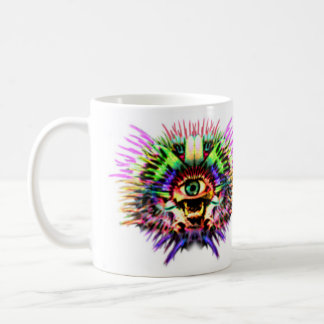 Strangery Coffee Mug