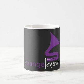 Strangeways Radio Mug