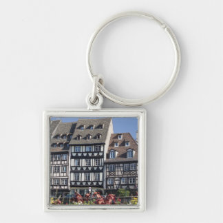 Strasbourg, France Key Ring