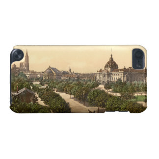 Strasbourg II Alsace France iPod Touch (5th Generation) Cases