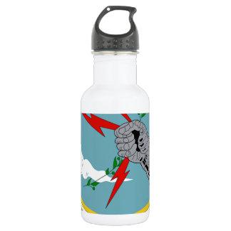 Strategic Air Command Shield 18oz Water Bottle