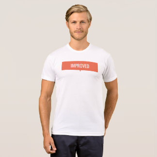 StrategyHaus Improved T-Shirt