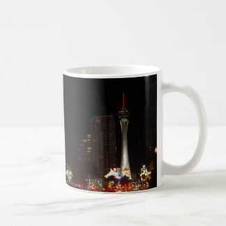 Stratosphere Tower Las Vegas Mug
