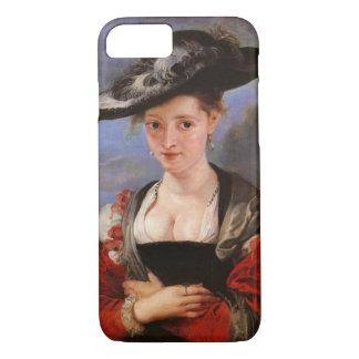 Straw Hat 1625 iPhone 7 Case