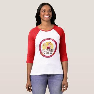 StrawBeery Blonde T-Shirt