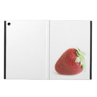 Strawberries Cover For iPad Air