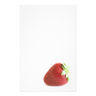 Strawberries Flyer