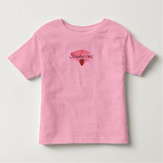 Strawberries T Shirt