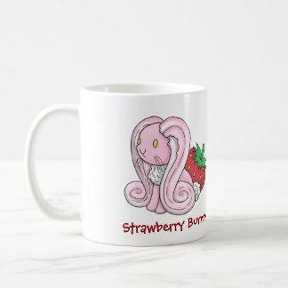 Strawberry Bunny Mugs