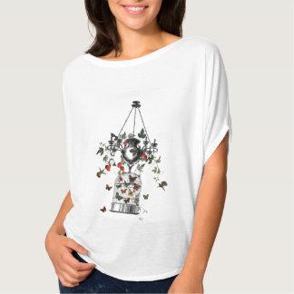 Strawberry Chandelier Tee Shirt