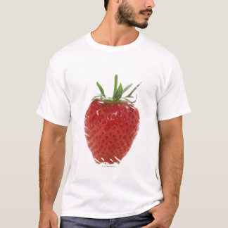 Strawberry, close-up T-Shirt