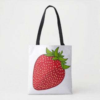 Strawberry Club Bag