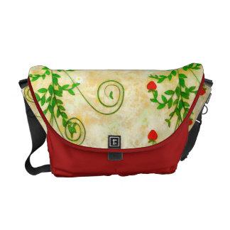 Strawberry Commuter Bag