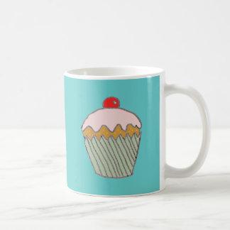 Strawberry Cupcake Mug