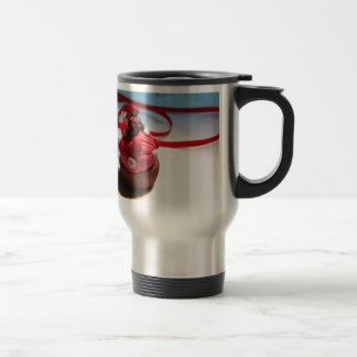 Strawberry Cupcake Coffee Mug