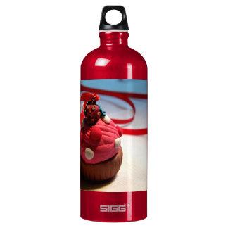 Strawberry Cupcake SIGG Traveller 1.0L Water Bottle