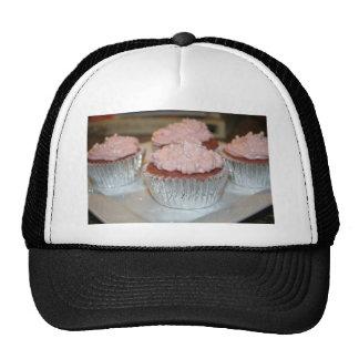 Strawberry Cupcakes Trucker Hat