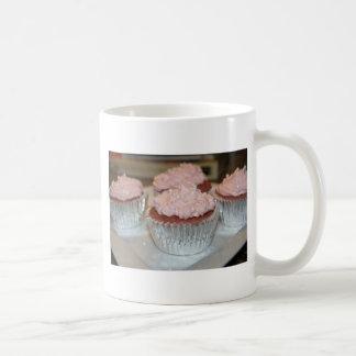 Strawberry Cupcakes Coffee Mug