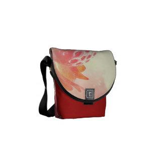 Strawberry Dream Commuter Bag