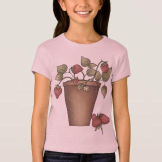 Strawberry Dreams Tee Shirts