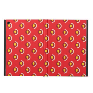 Strawberry Fields Cover For iPad Air