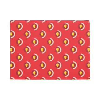 Strawberry Fields Doormat