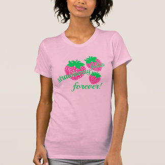*strawberry fields forever T-Shirt