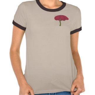 Strawberry Flower Tshirt