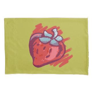 Strawberry Gifts Pillowcase