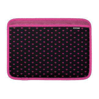Strawberry Hearts Sleeve for 11-Inch MacBook Air MacBook Air Sleeve