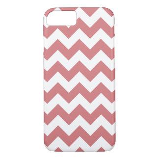 Strawberry Ice Zigzag Chevron iPhone 7 Case