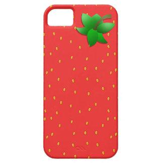 Strawberry iPhone 5/5S Case