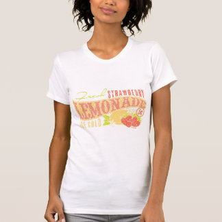 Strawberry Lemonade Shirt